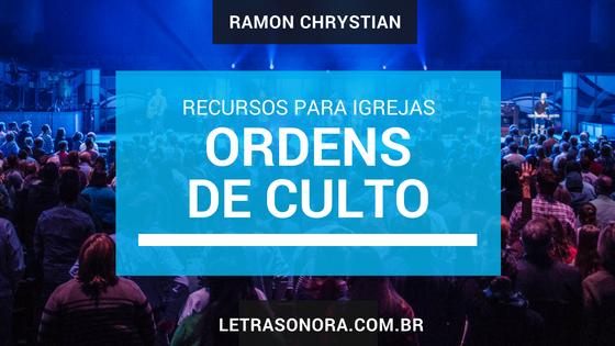 Ordens de Culto