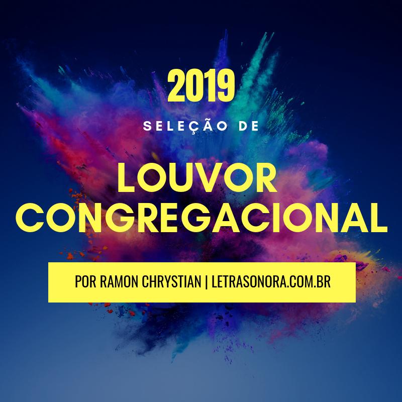 Repertório Congregacional 2019
