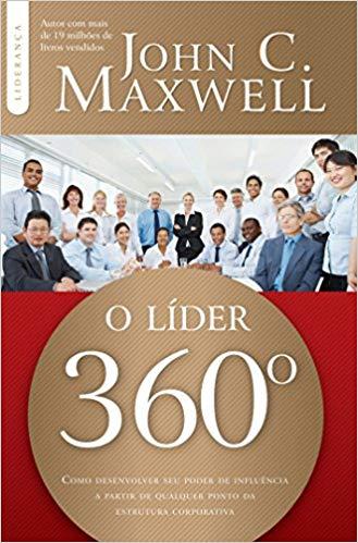 O líder 360º (John Maxwell)